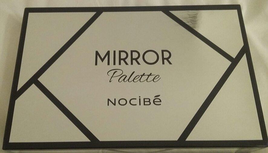 Le miroir panoramique nocib rijselmoods for Miroir nocibe